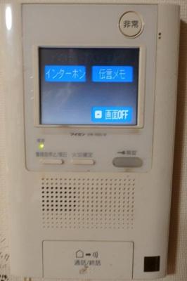 【設備】サーパス松屋町筋