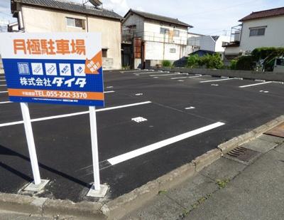 【外観】ダイタ相生駐車場