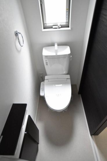 【トイレ】スプレンドール