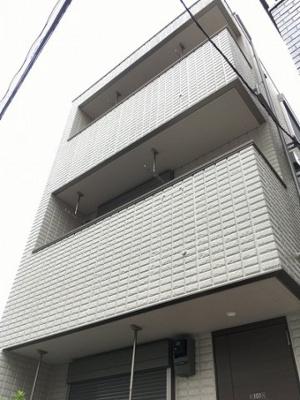 【外観】メープルハウスアーク