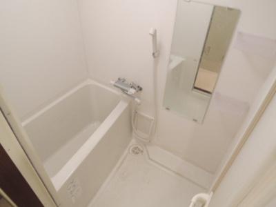 【浴室】ラフォーレ喜連瓜破
