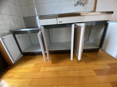 【キッチン】suzuyaビルⅡ