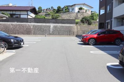 【駐車場】オーテリトワール