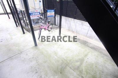 【設備】プレジール山科