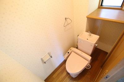 【トイレ】竹村ビル