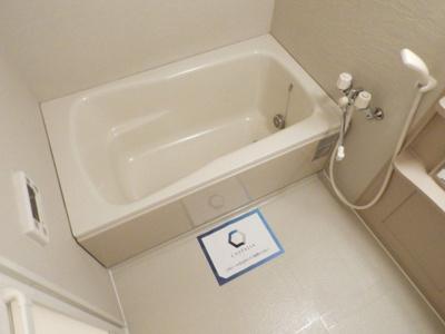 【浴室】カスタリア新梅田