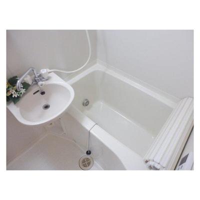 イーストリヴの風呂