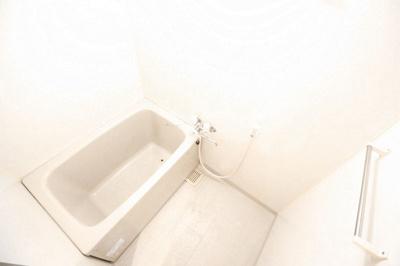 【浴室】中川ハイツ