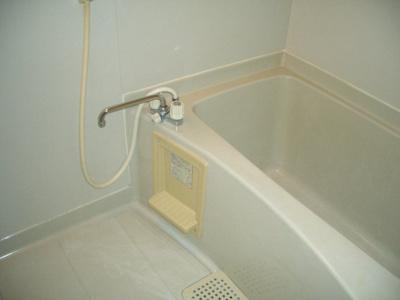 【浴室】コーポ和迩
