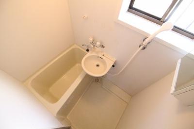 【浴室】菅原通 貸家