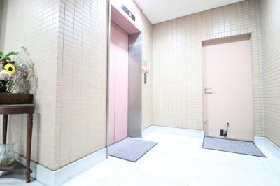 【エントランス】サンウィズOSAKA