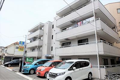 【外観】キョーワハウス昭島