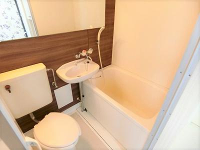 【浴室】キョーワハウス昭島
