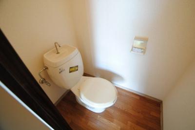 【トイレ】タウニ国分B棟