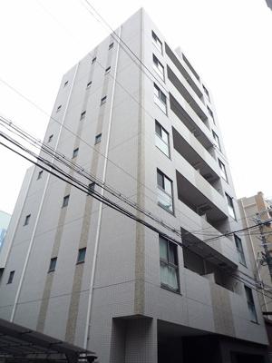 【外観】キャトルセゾン新大阪