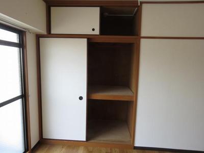 【内装】サンハイム玉櫛