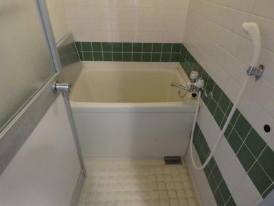 【浴室】サンハイム玉櫛