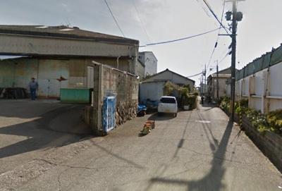 池田市豊島南 倉庫・工場