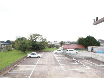 駐車場は台可能です!