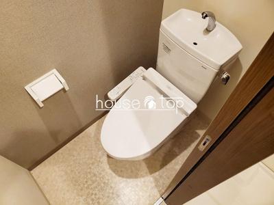 【トイレ】サンアーク西宮Ⅰ