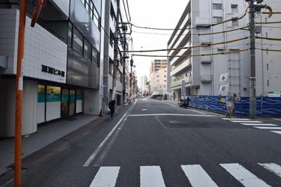 【周辺】レジディア水道橋