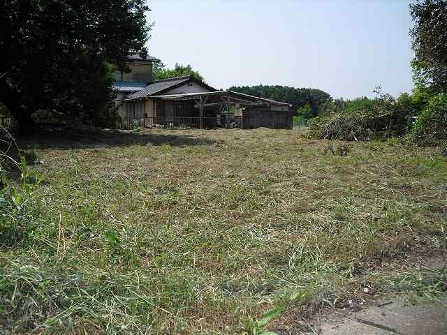 【外観】茨城町大戸土地