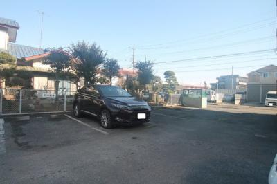 【駐車場】第一ストークマンション