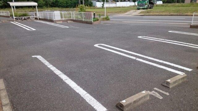 【駐車場】サンライト若松 Ⅱ