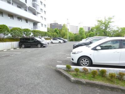 【駐車場】OTC第一ハイツ