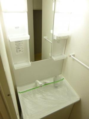 【独立洗面台】OTC第一ハイツ