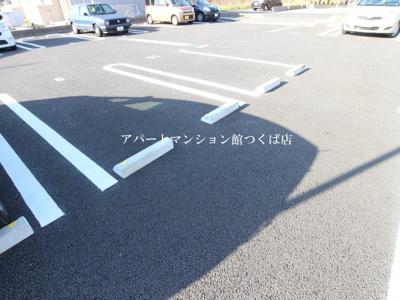 【駐車場】パストラルコート