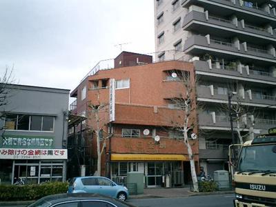 【外観】上野第一ビル