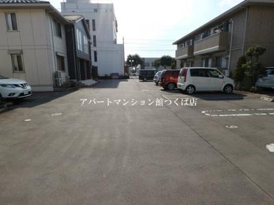 【駐車場】モダンコート B