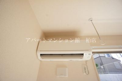 【設備】ヴァイスハウス