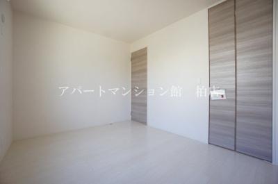 【寝室】ヴァイスハウス