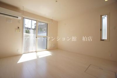【居間・リビング】ヴァイスハウス