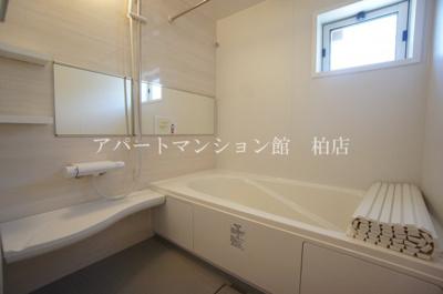 【浴室】ヴァイスハウス