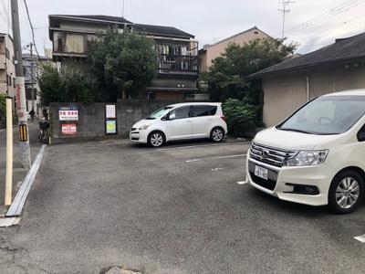 【外観】服部西町KMガレージ