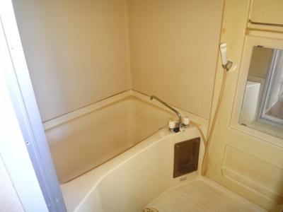 【浴室】マンションクヒオA棟