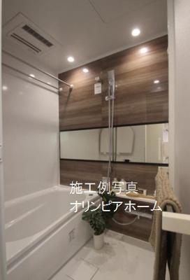 【完成予想図】宇喜田カメリア 4階 60.50㎡ リ ノベーション済