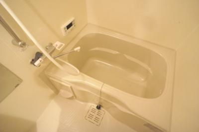 【浴室】コルタ梅田
