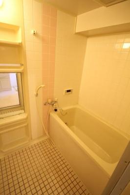 【浴室】グランドプラザ王子公園