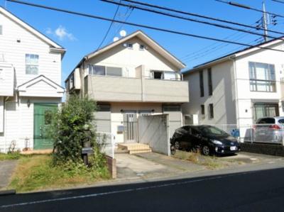 小田急線「柿生」駅より徒歩圏内!設備充実・人気のテラスハウスです☆2駅利用可能で通勤通学にも便利な立地です♪