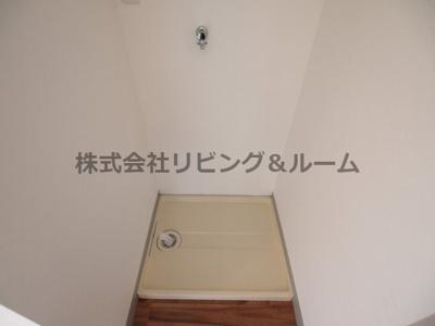 【設備】リバーサイド天川・B棟