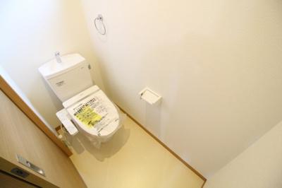 【トイレ】リーフ