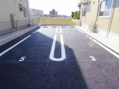 【駐車場】アネックス北山