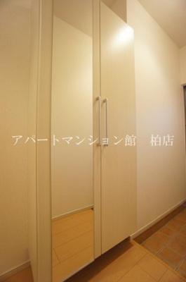 【玄関】べルクラールⅠ