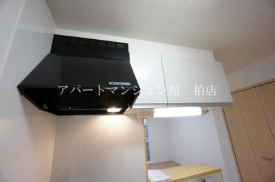 【キッチン】べルクラールⅠ