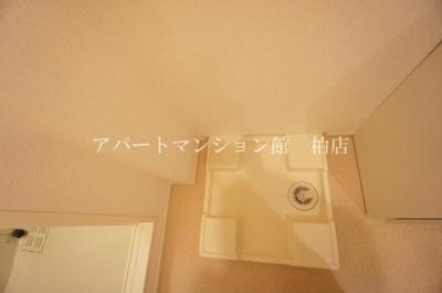 【設備】べルクラールⅠ