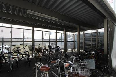 【その他共用部分】青森本町第一生命ビルディング